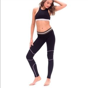 NWOT Olympia Activewear Hero Leggings